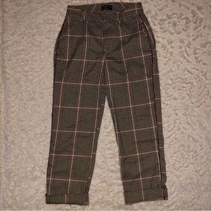 "ABERCROMBIE & FITCH ""Menswear Pants"""